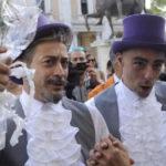 I gay si separano, ma l'unione civile non era il paradiso dell'amore?
