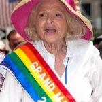 Chi era Edith Windsor, l'eroina dei matrimoni omosex che ha lasciato in lacrime i gay di tutto il mondo