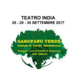 Dal 28 al 30 settembre, al Teatro India di Roma, la 24ma edizione di