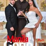 Manila sposa (finta) sull'altare - Scandalo nella chiesa barese