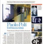 Paolo Poli torna a casa