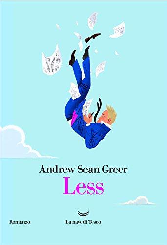 Less - di Andrew Sean Greer