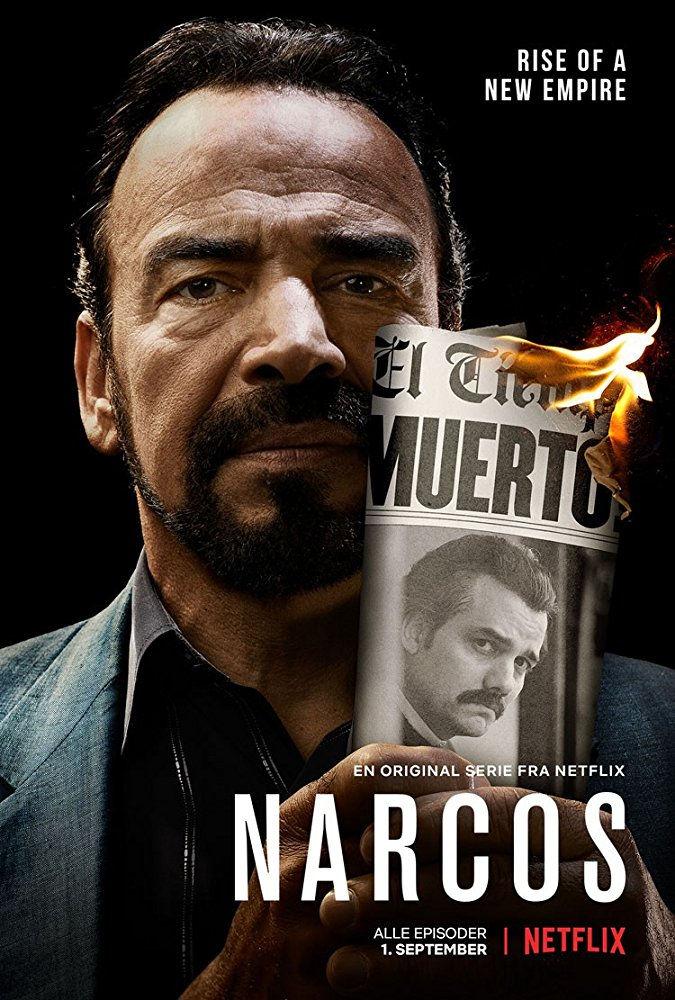 Narcos (terza stagione)