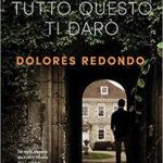 'Tutto questo ti darò' di Dolores Redondo, incontro con l'autrice