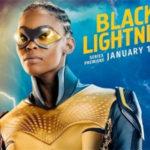 Black Lightning, ecco Thunder: una supereroina lesbica per la serie The CW
