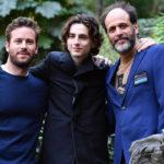 LUCA GUADAGNINO: «IL MIO FILM? NON È UNA STORIA D'AMORE GAY»