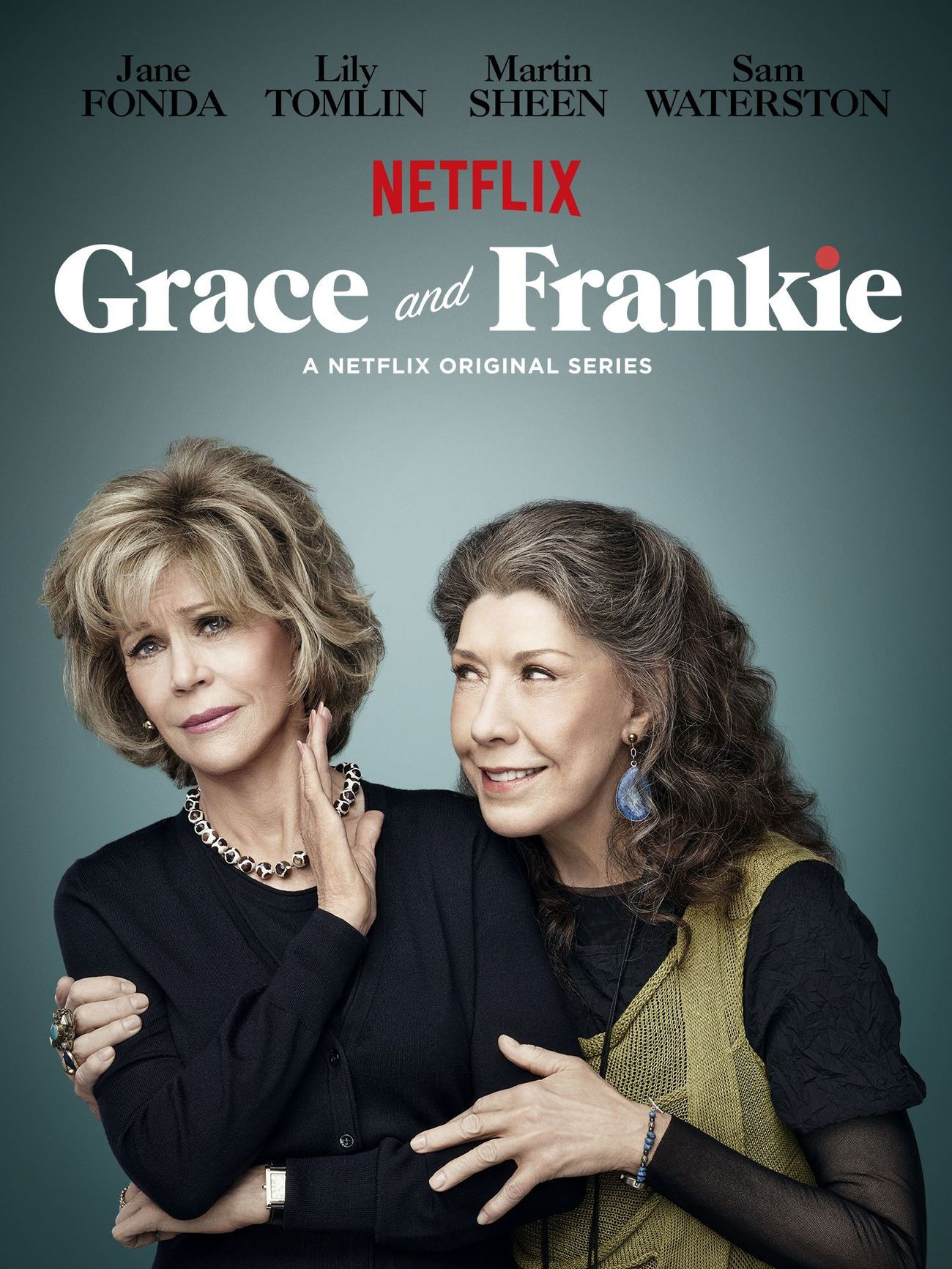 Grace and Frankie (1 candidatura)
