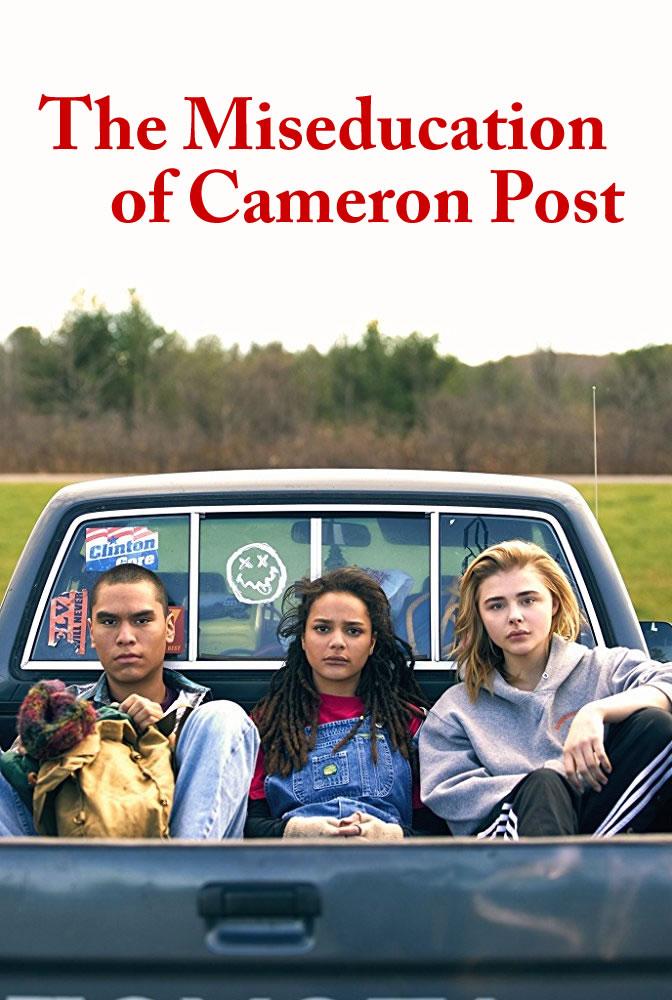La diseducazione di Cameron Post