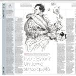 Il vero Byron? Un uomo senza qualità