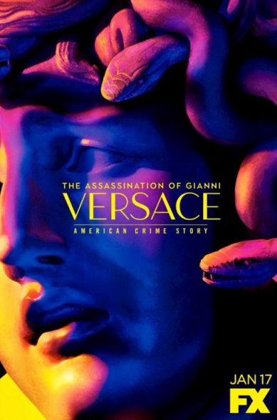 American Crime Story - L'assassinio di Gianni Versace