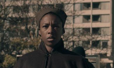 Moira - Samira Wiley