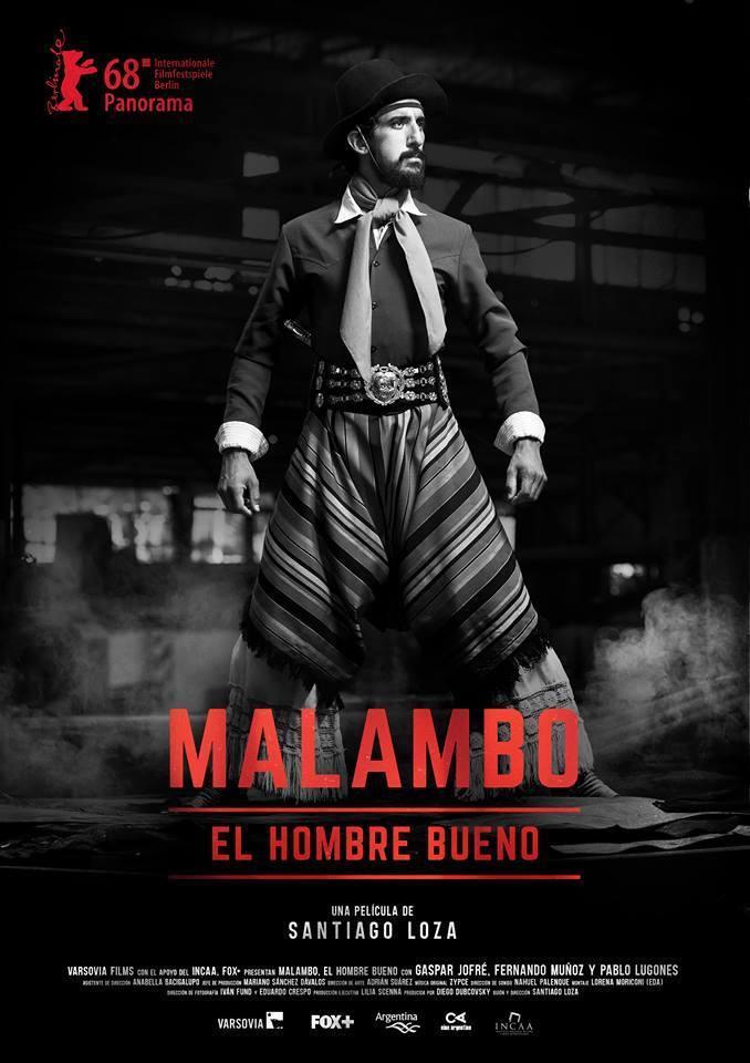 Malambo, El Hombre Bueno