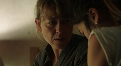 Jane Oliver - Nicola Walker