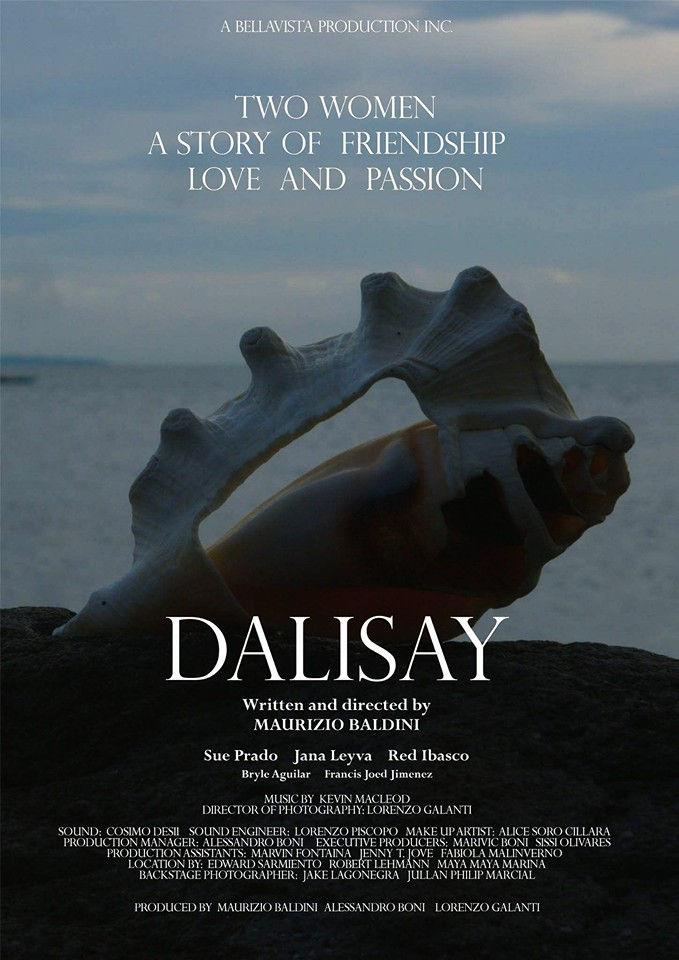 Dalisay