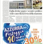 Roma, figlia di due papà: è scontro Asilo cancella la festa della mamma