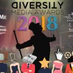 QUESTA SERA IN DIRETTA I DIVERSITY MEDIA AWARDS 2018 - UNISCONOTV, STAMPA, WEB CONTRO LE DISCRIMINAZIONI
