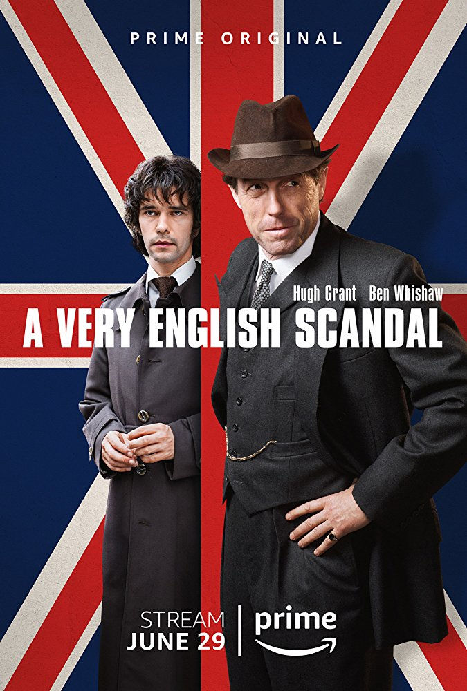 A Very English Scandal (9 candidature)