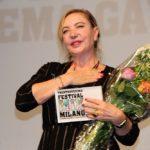 Seconda giornata al 32mo Mix di Milano. Premiata Iaia Forte.