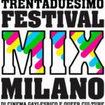 A Filippo Timi il premio MORE LOVE 2018 - Programma di oggi al 32mo MIX