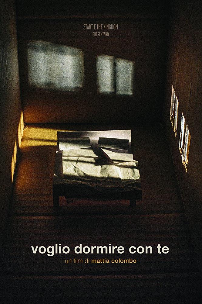 Voglio dormire con te