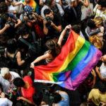 'Ho sposato mio marito e avuto figli senza lottare. Le famiglie arcobaleno non possono'