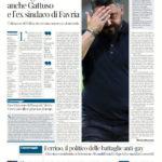 Ferrino, il politico delle battaglie anti-gay