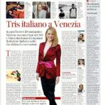 Tris italiano a Venezia