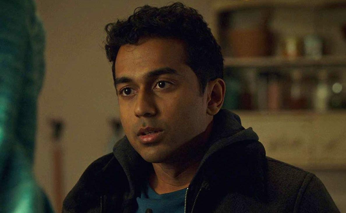 Jeremy Chetri - Varun Saranga