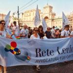 Le battaglie per i diritti gay partono da Lenford, a Bergamo