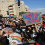 Gerusalemme Gay Pride sotto stretta sorveglianza