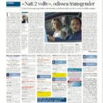 «Nati 2 volte», odissea transgender