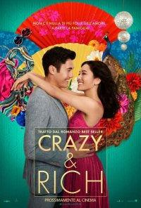 Crazy Rich Asians (9 candidature)