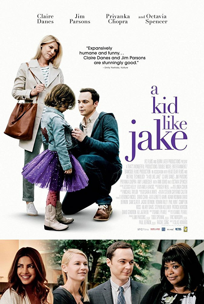 A Kid Like Jake (dir. Silas Howard)