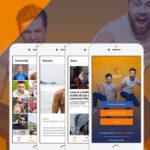 La nuova app di Gay.it: news, chat, community in un'unica piattaforma