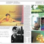 Alla ricerca dell'Io in un diario intimo per sole immagini