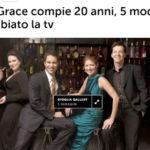 Will & Grace compie 20 anni, 5 modi in cui ha cambiato la tv
