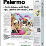 Palermo, in migliaia in piazza per il Pride