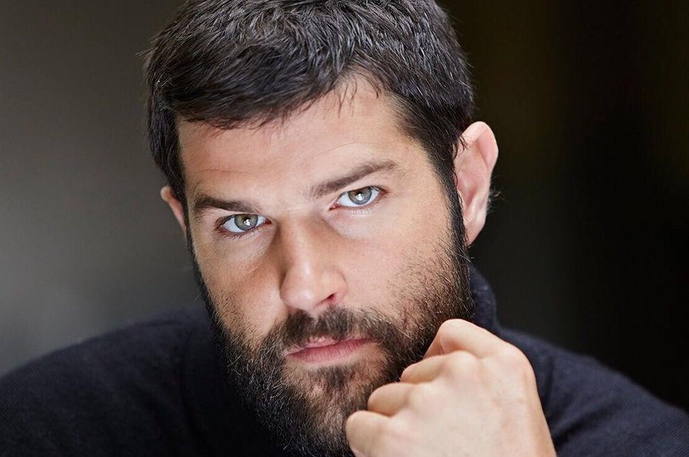 Geremia - Olivier Barthélémy