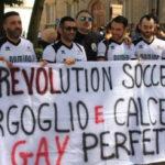 Firenze, il tabù dell'omosessualità nel calcio raccontato in un film