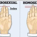 La conformazione delle dita rivela se sei gay, lo dice la scienza