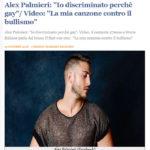 Alex Palmieri: