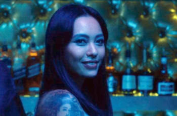 Trish (Hill House) - Levy Tran