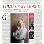 Chloë Grace Moretz a 21 anni è pronta al grande salto
