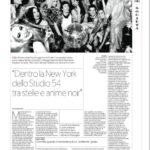 """""""Dentro la New York dello Studio 54 tra stelle e anime noir"""""""
