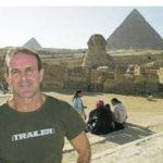 """La denuncia di un attivista gay """" Espulso dall'Egitto per i miei articoli"""""""