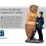 L'orso e il poliziotto