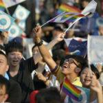 A Taiwan un referendum per decidere se legalizzare il matrimonio tra persone dello stesso sesso