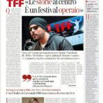 «Le storie al centro - È un festival operaio»