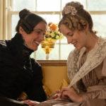 Una serie BBC in otto puntate sulla vita di Anne Lester, definita la prima lesbica moderna, che nel 1834 si sposa in chiesa con la sua compagna, primo matrimonio lesbico della storia