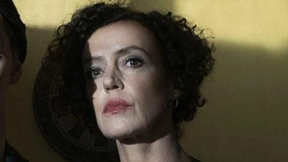 Lenora Rauch - Maria Schrader
